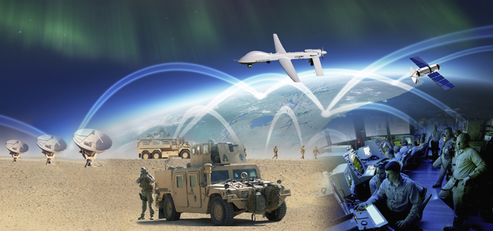 Intelligence, Surveillance and Reconnaissance - S2 Analytical ...